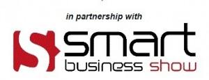 Smart Business Show Logo