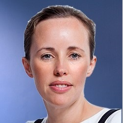 Marie Armstrong, KPMG